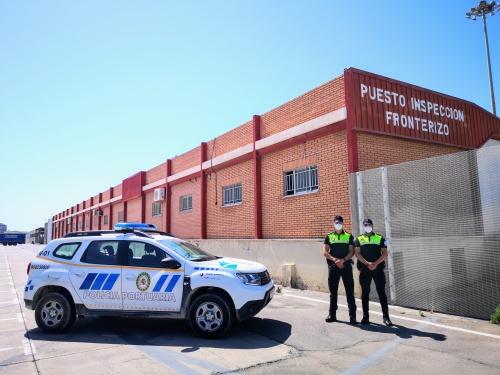La APA adjudica la redacción del proyecto del nuevo edificio policial del Puerto de Almería