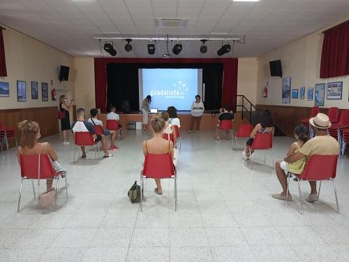 Diputación acerca la Movilidad Europea a las comarcas en 13 talleres