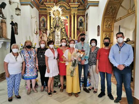 Los veratenses celebran sus Fiestas Patronales