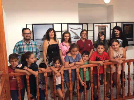 Alboloduy acoge una muestra sobre el legado morisco de la Alpujarra