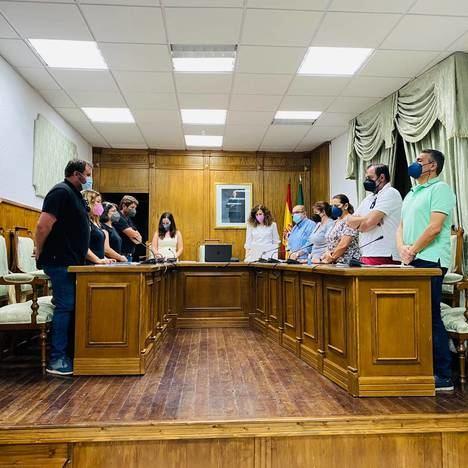 Aprobado por unanimidad el Plan de Emergencia Municipal del ayuntamiento de Dalías