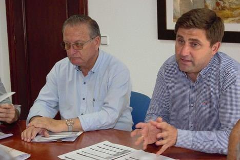 El Ayuntamiento de Roquetas solicita tres millones de euros del fondo social europeo para integrar a 585 desempleados