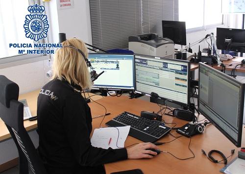 El 091 en Almería ha recibido 12.000 llamadas de 'policías de balcón' por el #COVID19