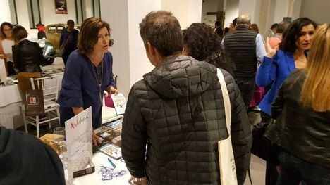 'Costa de Almería' acerca su oferta a los profesionales de la comunidad andaluza