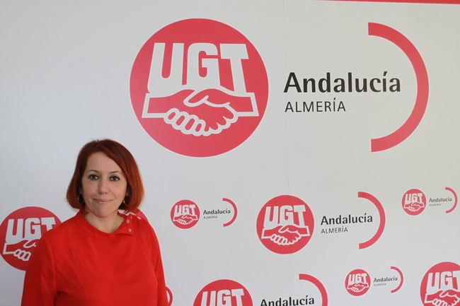 UGT descata que Almería es la segunda provincia andaluza en la que más ha crecido el paro