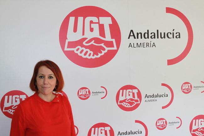 UGT destaca el crecimiento del paro en Almería