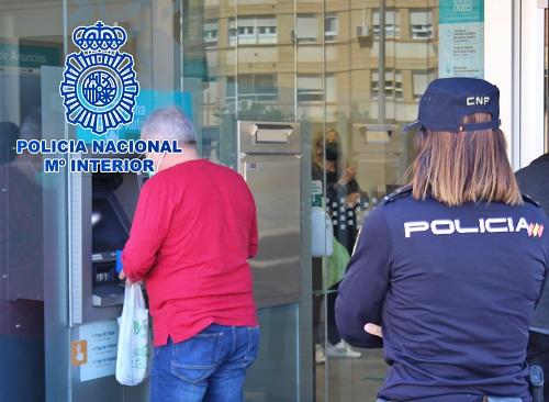 Una denuncia en La Coruña acaba con 5 detenidos en Roquetas por blanqueo de capitales