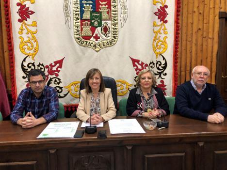 Medidas del Ayuntamiento de Huércal Overa por el coronavirus