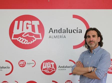 UGT rechaza los despidos de vigilantes de seguridad de ADIF