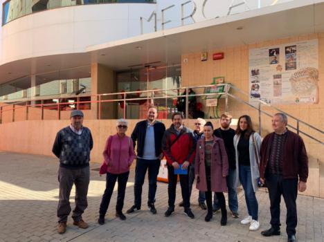 Izquierda Unida y Podemos El Ejido irán juntos a las municipales