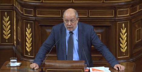 """Igea Arisqueta: """"En Almería uno solo puede morirse en día de trabajo"""""""