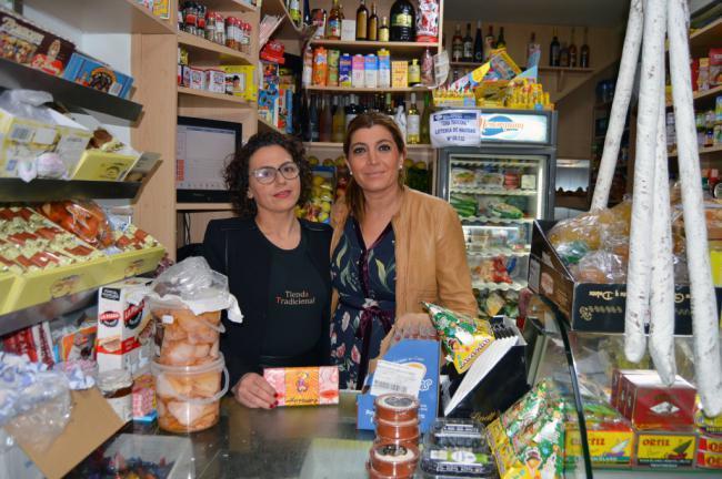 Los comercios de proximidad se suman a la Capital Española de la Gastronomía 2019