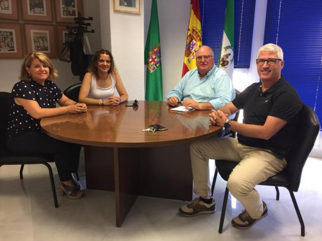 Diputación ayuda a Gádor, Benahadux y Huércal a renovar sus ordenanzas municipales