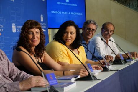 Alboloduy protagoniza el octavo volumen de la Colección 'Pueblos de Almería' del IEA