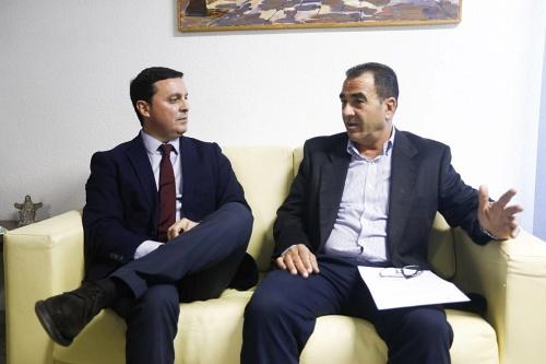 Diputación invierte 300.000 euros en el Mercado La Mojonera