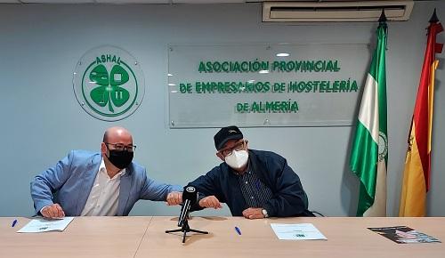 ASHAL colaborará con ARA en la prevención y tratamiento del alcoholismo
