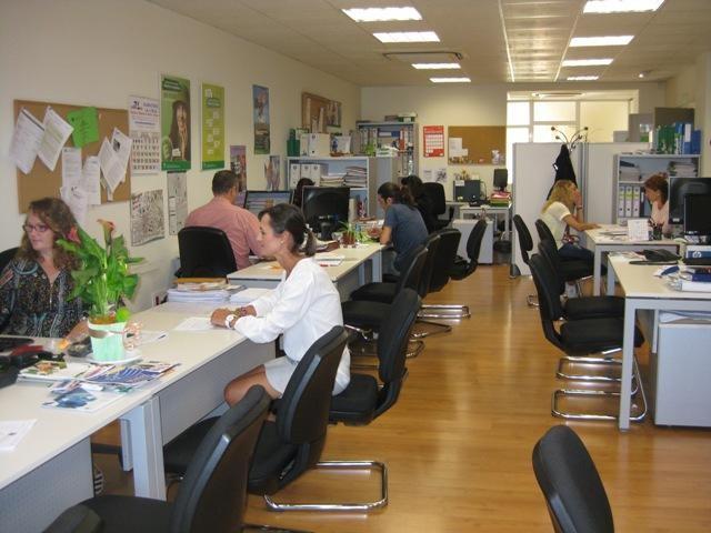 13.800 empresas nacieron gracias a los servicios de apoyo al emprendimiento de la Junta