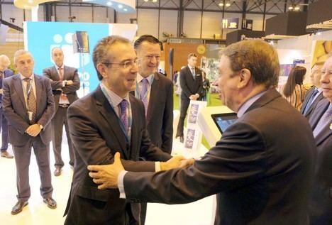 Cajamar e IBM promueven un proyecto inteligencia artificial en la producción agrícola