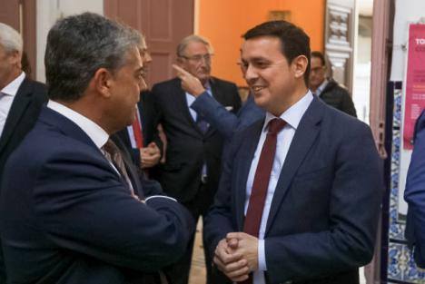 UNED Almería inaugura el curso con una lección sobre derecho e inteligencia artificial