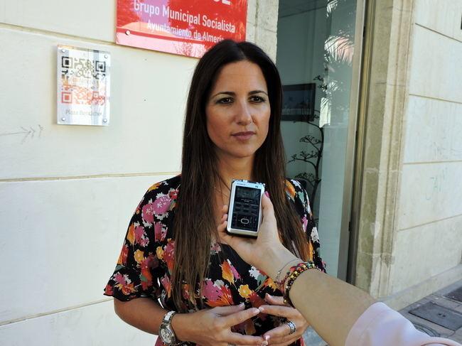 El PSOE advierte al PP de la campaña de recogida de firmas en Villa María por el abandono