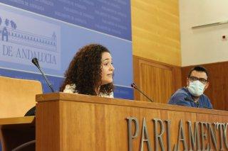 AA señala el incremento de las bajas laborales por silicosis en Almería