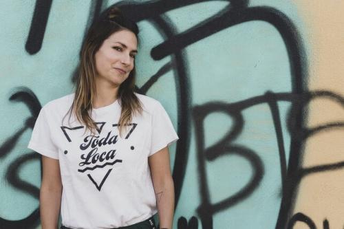 Isabel Duque 'La Psicowoman' Ofrecerá Una Charla Sobre Violencia De Género en Vícar