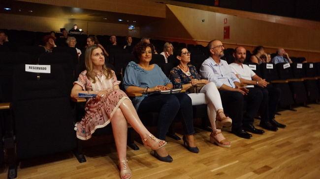 Vera acoge una prueba selectiva dle Festival Internacional del Cante de las Minas