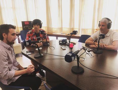 Destacados 'youtubers' se darán cita el 7 de julio en Huércal de Almería