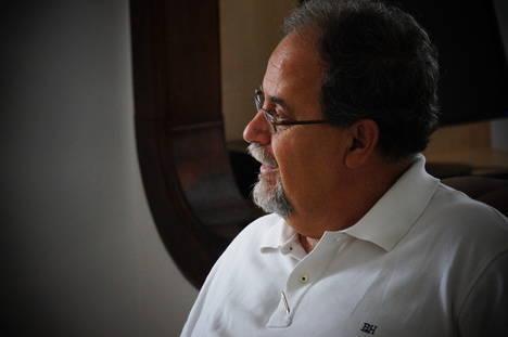 """José Antonio González: """"Las fronteras provinciales que trazó Javier de Burgos son muy discutibles"""""""