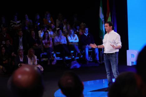 """Javier A. García defiende las Diputaciones como """"dique de contención"""" al éxodo rural"""