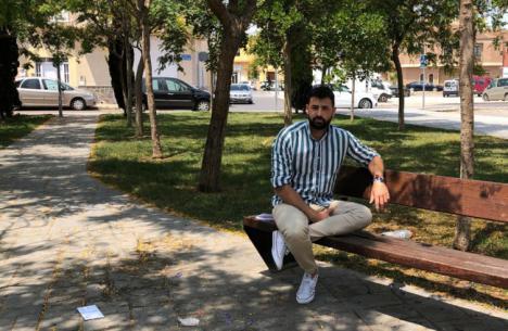 El alcalde de La Mojonera devolvió una subvención para poder denunciar al PP
