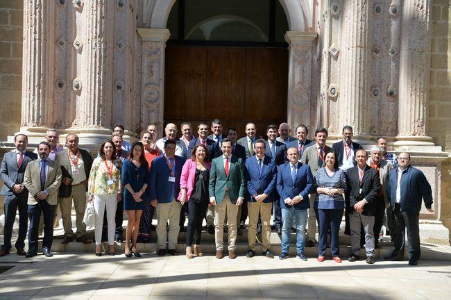 Primeros pasos para alcanzar un Pacto Andaluz por el Agua