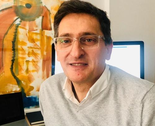 Sánchez Teruel: 'La principal propuesta del PSOE es una firme voluntad de consenso'
