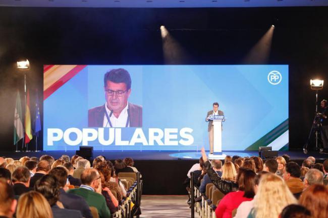 Matarí y Crespo apuntan a Ciudadanos como 'cómplice' del PSOE