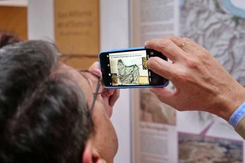 El PP pedirá al Gobierno central apoyo a la declaración de Los Millares como Patrimonio Mundial