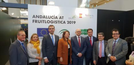 """El PP muestra su """"compromiso y apoyo"""" a los agricultores de la provincia de Almería"""