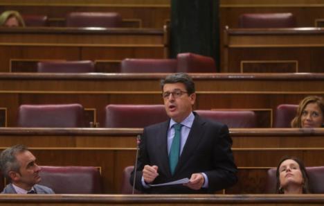 """Matarí afirma que Montero va a """"freír"""" a impuestos a los españoles con Sánchez, como ya hizo a los andaluces con Díaz"""