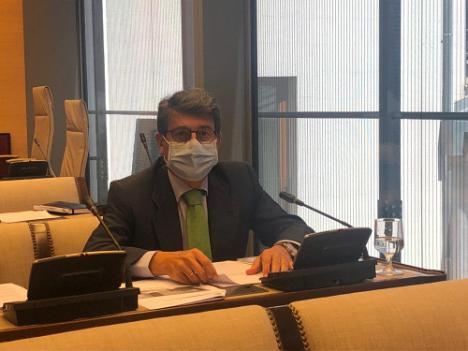 El Congreso insta al Gobierno a cumplir con el traslado del cuartel de la Guardia Civil de Roquetas