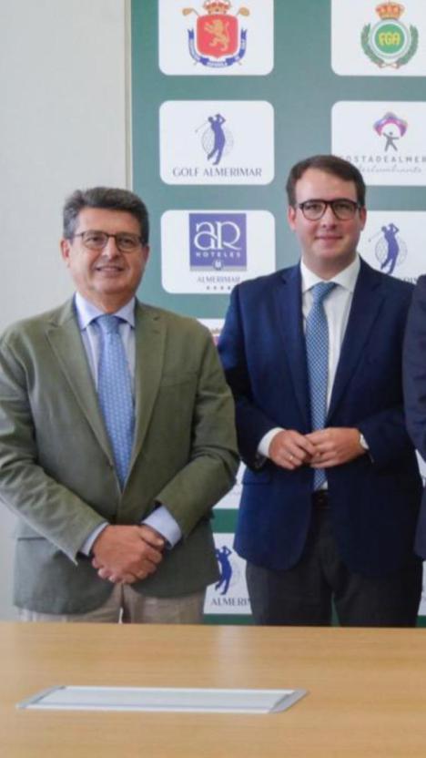 El Real Decreto-Ley sobre Thomas Cook excluye a la provincia de Almería