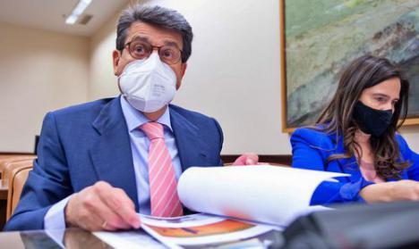 """Matarí: """"La reforma de las pensiones es un nuevo engaño de Sánchez a jóvenes y mayores"""""""