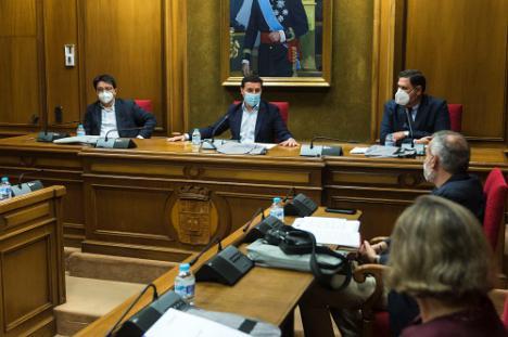 El Instituto de Estudios Almerienses impulsa proyectos culturales en 15 municipios