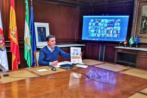 Desde el viernes se pueden solicitar las ayudas del Plan Anfitriones 'Diego García'