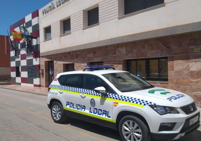 23 denuncias por incumplimiento de las restricciones covid-19 en Pulpí