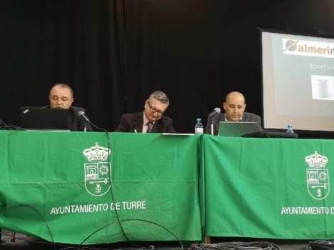 Diputación de Almería es la tercera en el ranking de administración electrónica