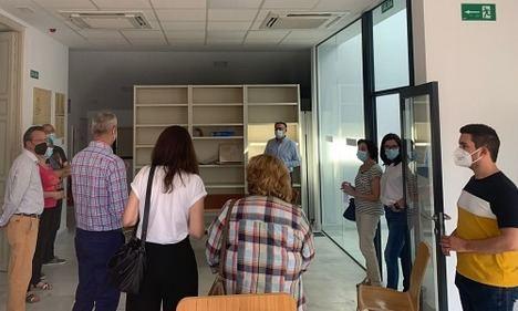 Berja celebra el Día de los Archivos abriendo una ventana a la historia del municipio