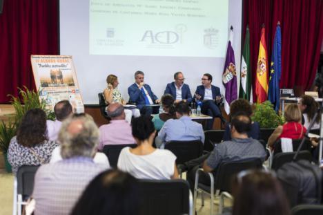 La provincia de Almería lidera la repoblación de la España vaciada