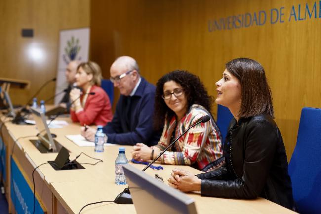 Almería acoge unas Jornadas de Parálisis Cerebral