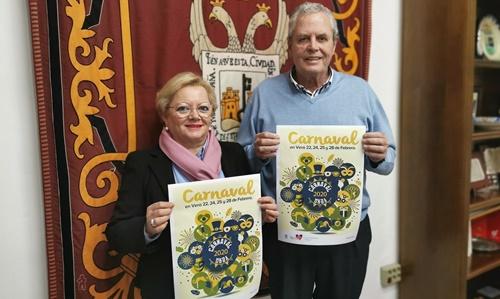 El Ayuntamiento de Vera presenta la programación de su carnaval
