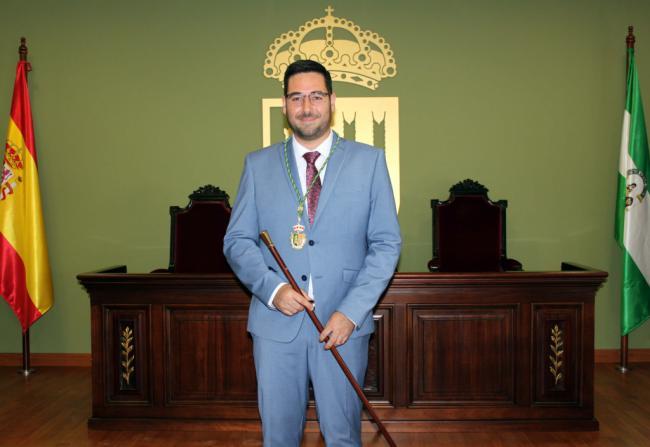 José Díaz consolida su proyecto en el Ayuntamiento de Tabernas