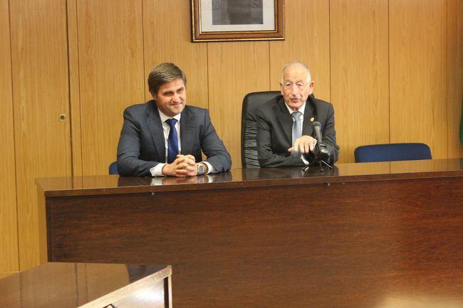Clausuradas las II Jornadas de Orientación profesional del colegio Portocarrero de Roquetas